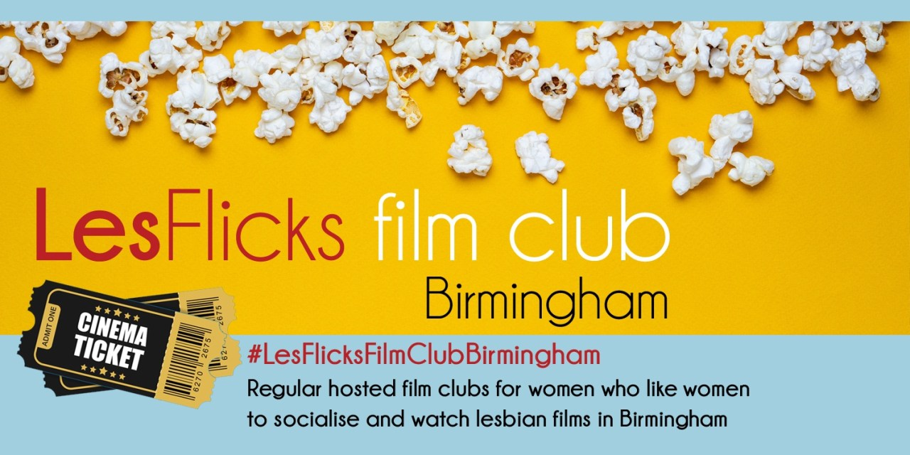 LesFlicks Film Club – Birmingham