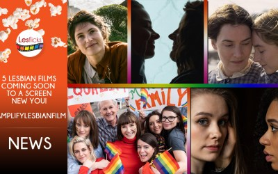 5 Lesbian Films You Will be able to Watch in the next 12 Months!