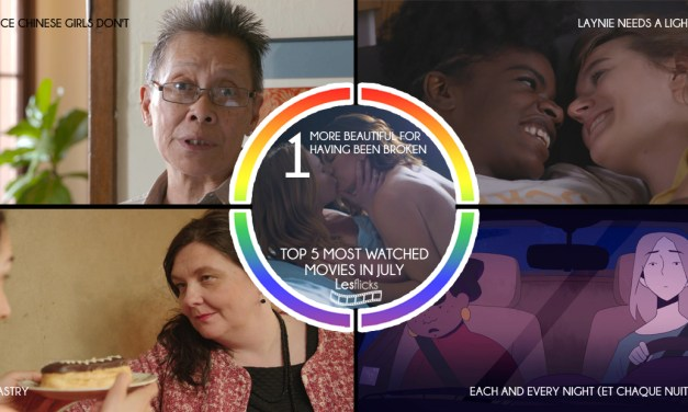 Lesflicks VOD Most Watched – July 2020