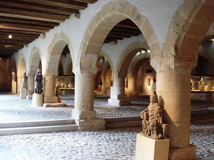 Musée de Metz idée sortie été