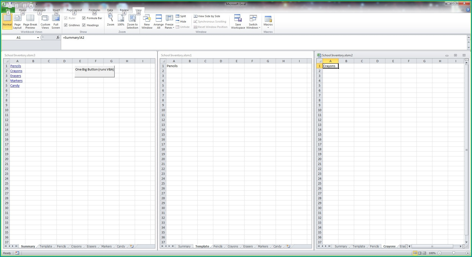 Excel Copy Worksheet To Another Worksheet