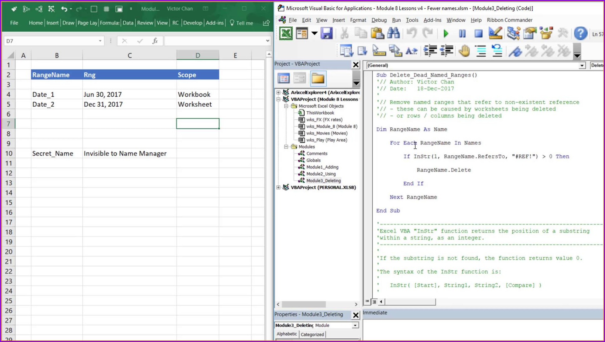 Excel Vba Delete Existing Worksheet