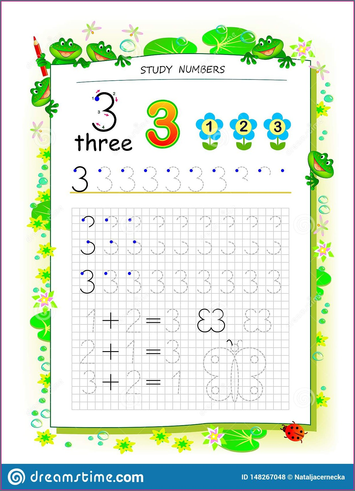 Number 11 Writing Worksheet