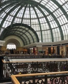 {Emirats Arabes Unis} Dubaï, les Malls