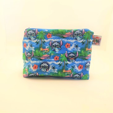 Grande trousse Disney Stitch