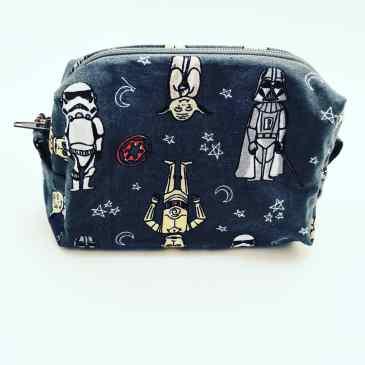 Porte monnaie Star Wars