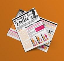 La Gazette d'Émile