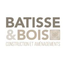 Logo Batisse & Bois / Les Hameçons Cibles