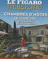 Selection Figaro 2017 les hauts de saulies