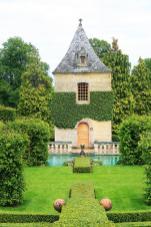 tour jardin eyrignac