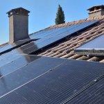 panneaux photovoltaique les hauts de saulies
