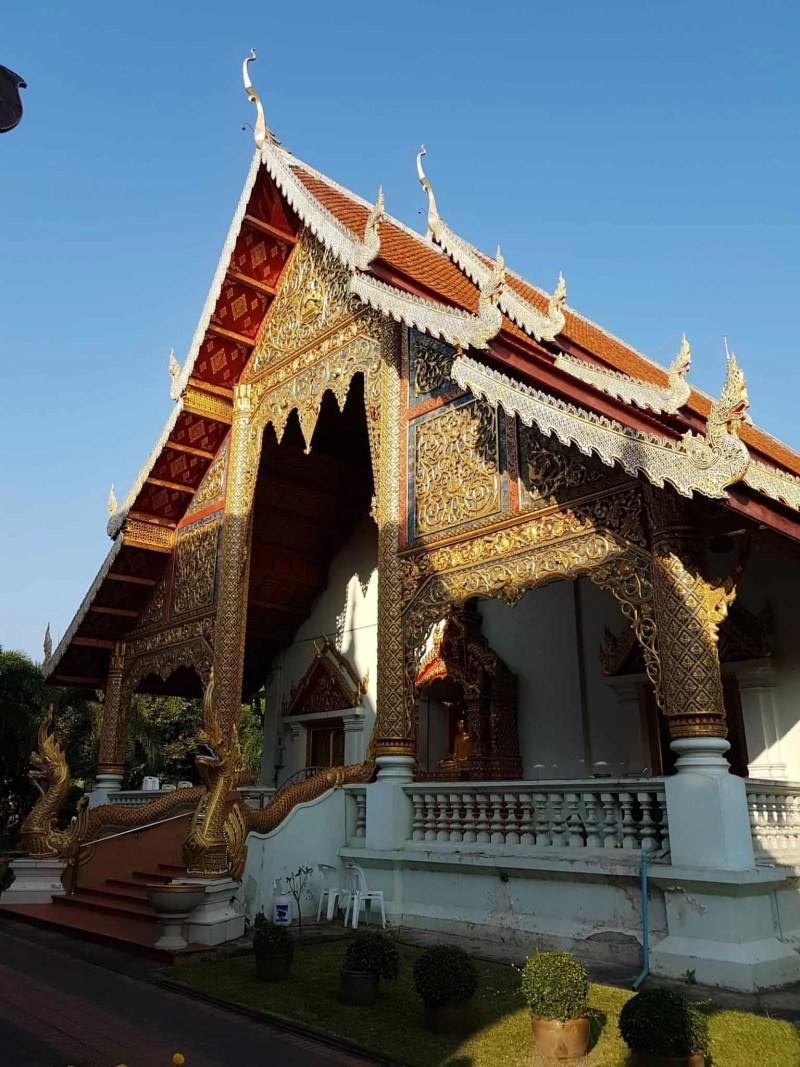 Thaïlande, on continue d'explorer Chiang Mai 👟 4