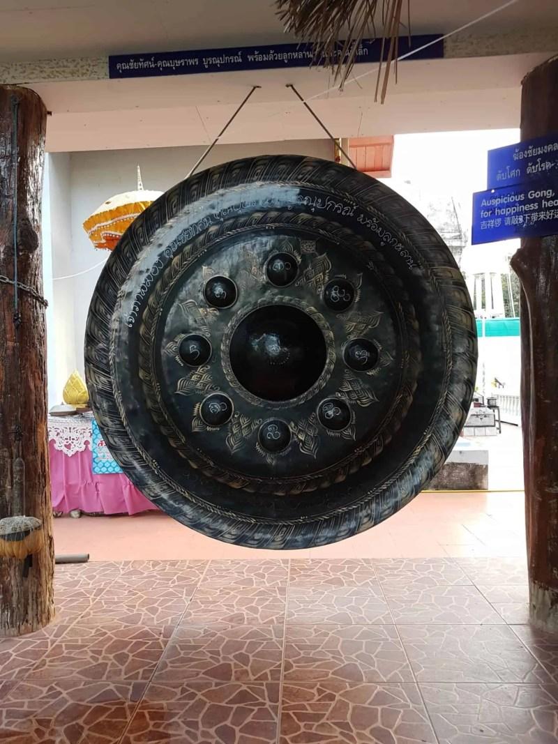 Thaïlande, on continue d'explorer Chiang Mai 👟 10