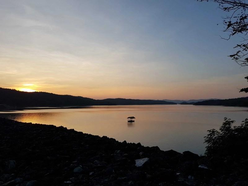 Thaïlande, découverte du Sirikit Lake 💧 12