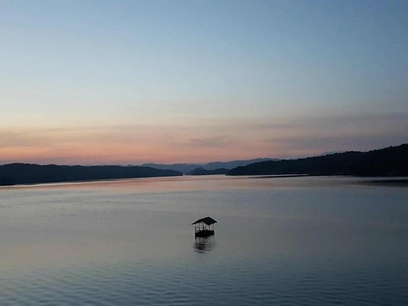 Thaïlande, découverte du Sirikit Lake 💧 13
