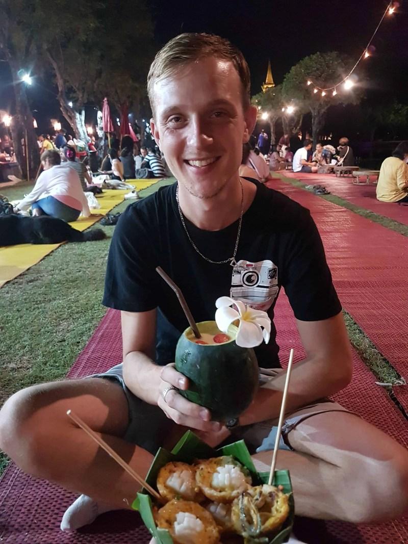 Thaïlande, visite du parc de Sukhothaï 🛕 14