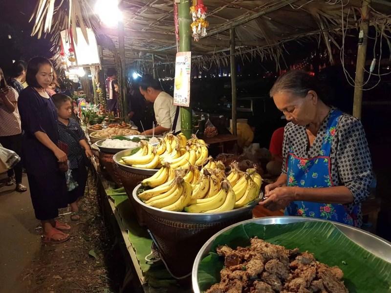 Thaïlande, festival de Si Satchanalaï🎆 11
