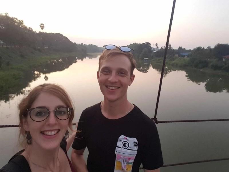 Thaïlande, retrouvailles avec Kate 😊 7