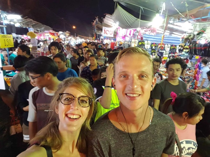 Thaïlande, The Glorious of Ayutthaya Fair Festival 🎡 14