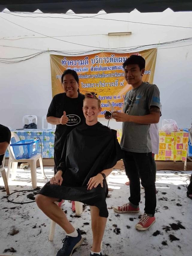 Thaïlande, quand tu deviens la star d'un évènement Suzuki ⭐ 10