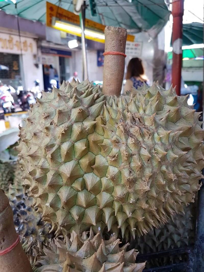 Thaïlande, marché aux fleurs et quartier Chinois de Bangkok 🎎 7