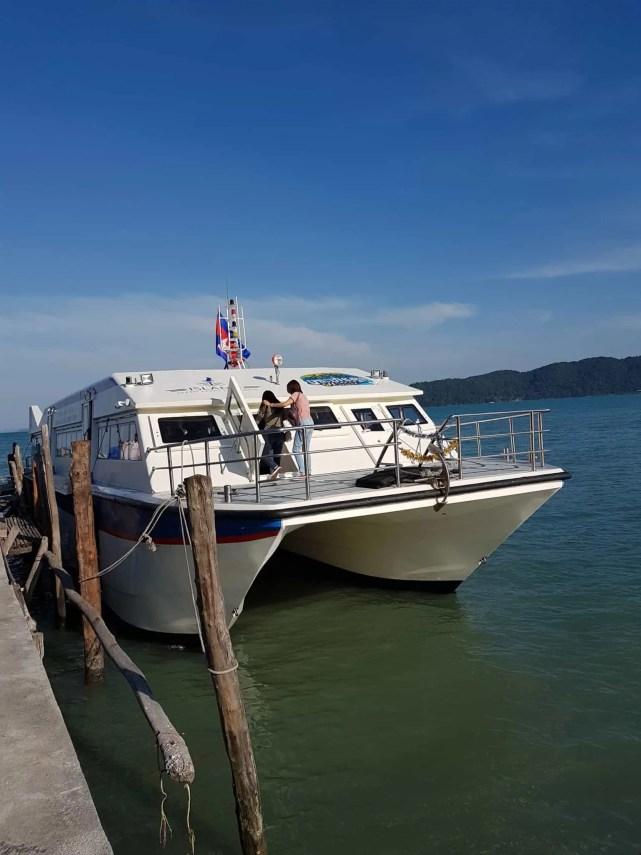Cambodge, quand une rencontre t'amène sur une île paradisiaque 🌴 9