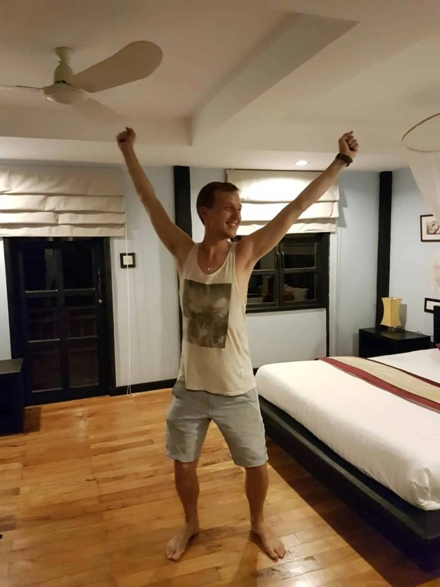 Cambodge, 4 jours au paradis dans le plus bel hôtel de Sihanoukville 😍 5