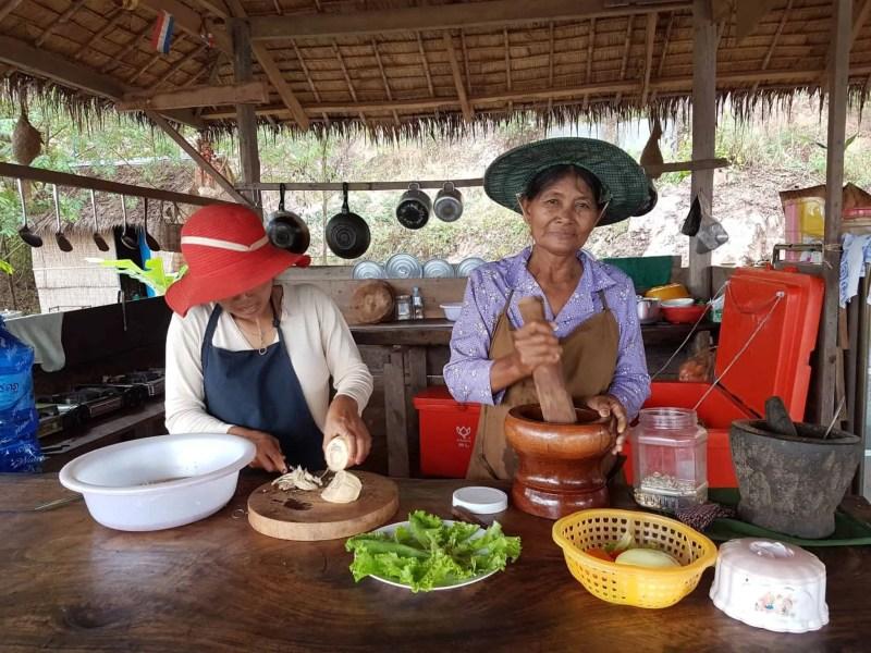 Cambodge, découverte du célèbre poivre de Kampot 🌶 8