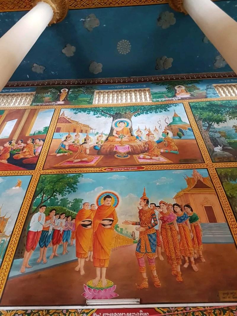 Cambodge, Kep et sa ferme aux papillons 🦋 16