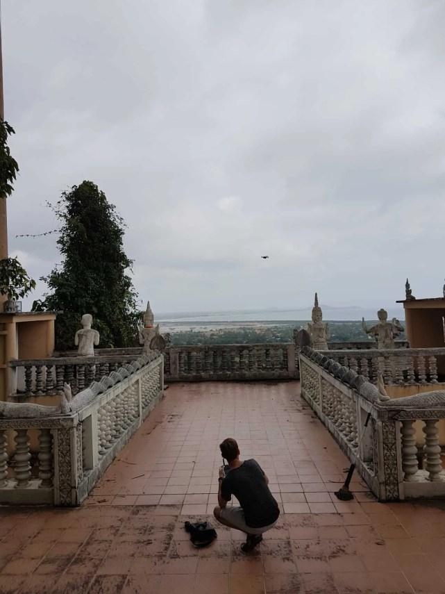 Cambodge, Kep et sa ferme aux papillons 🦋 13