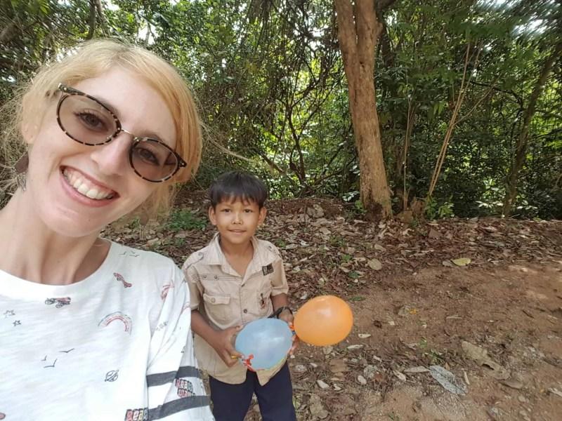Cambodge, Kep et sa ferme aux papillons 🦋 19