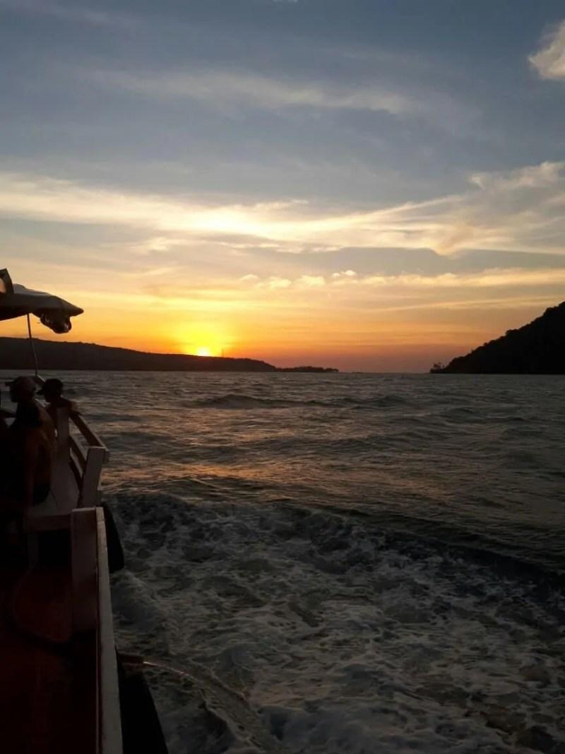 Cambodge, quand une rencontre t'amène sur une île paradisiaque 🌴 17