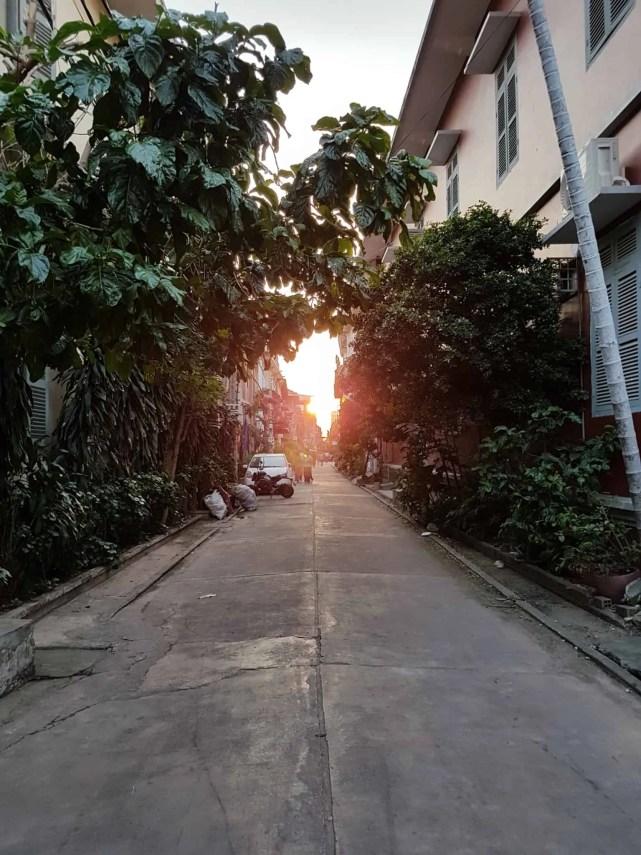 Cambodge, premiers pas à Phnom Penh 👟 2