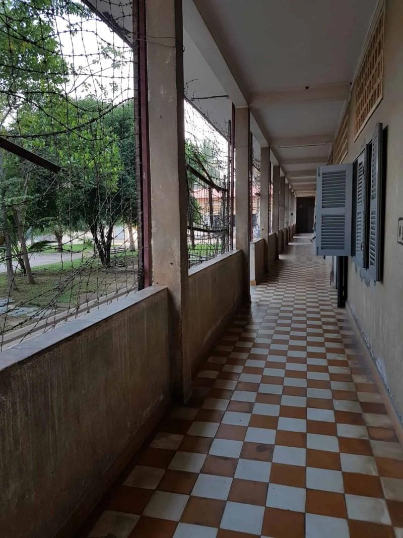 Cambodge, histoire du génocide et visite de la prison S21 😥 7