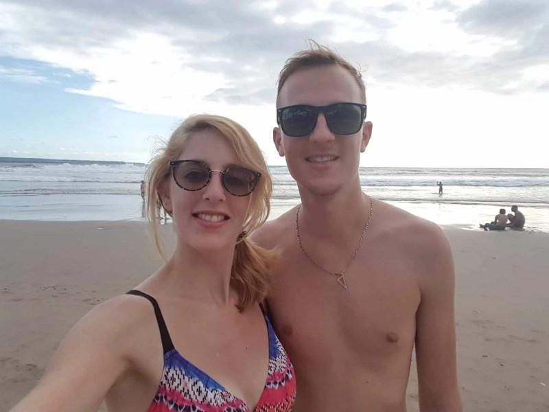 Bali, journée plage à Kuta ⛱ 3