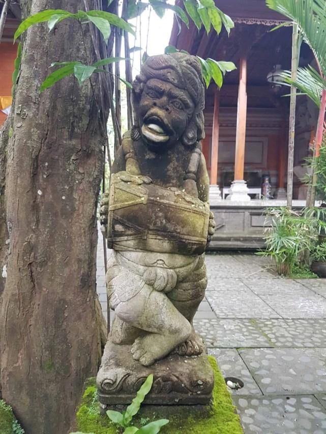 Bali, les rizières de Tegallalang et le temple Pura Tirta Empul🌱 8