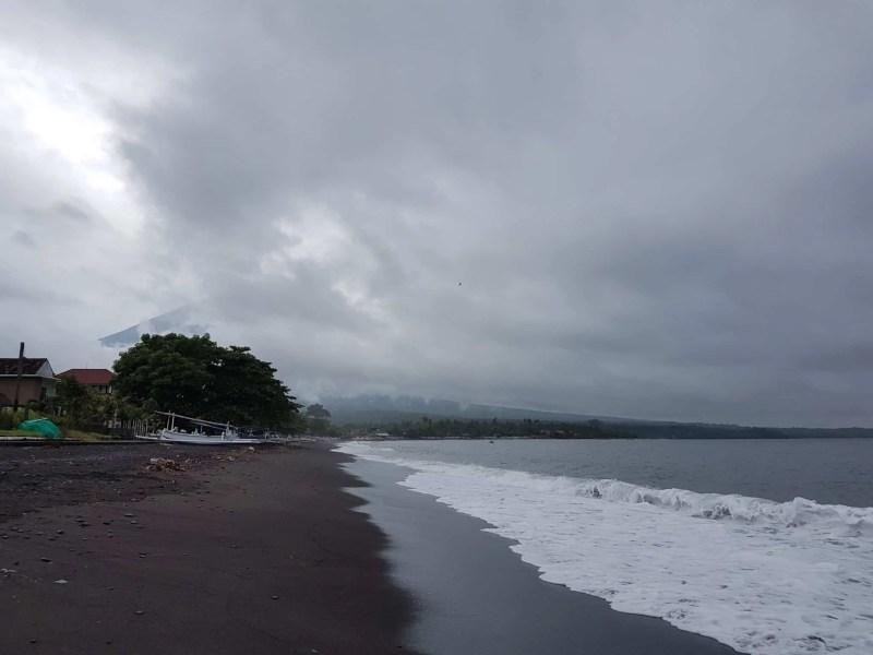 Bali, Amed et ses plages de sable noir 🏖 7