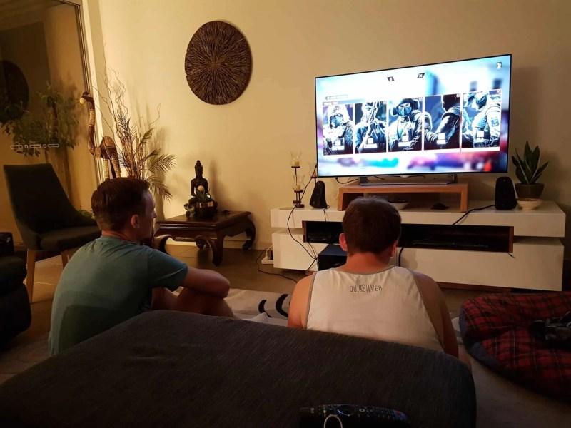 Australie, quand tu es accueilli par une famille Australienne à Adelaïde 🤠 5