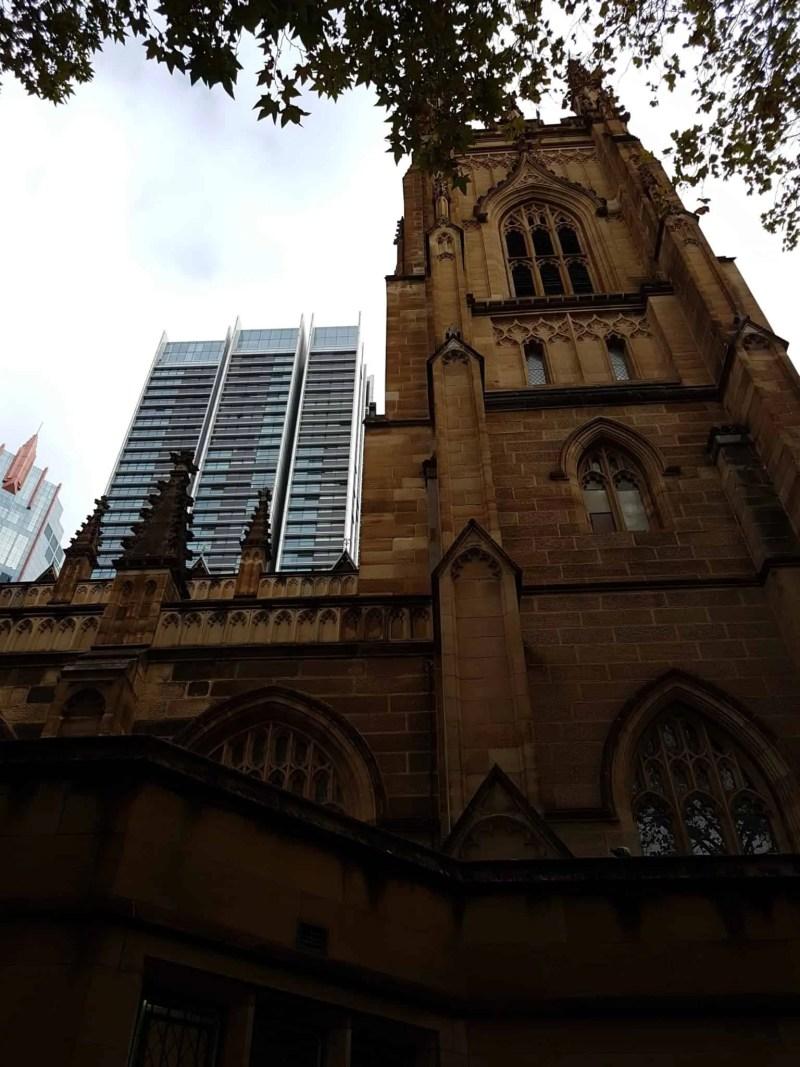 Australie, premier jour de découverte de Sydney 😊 12