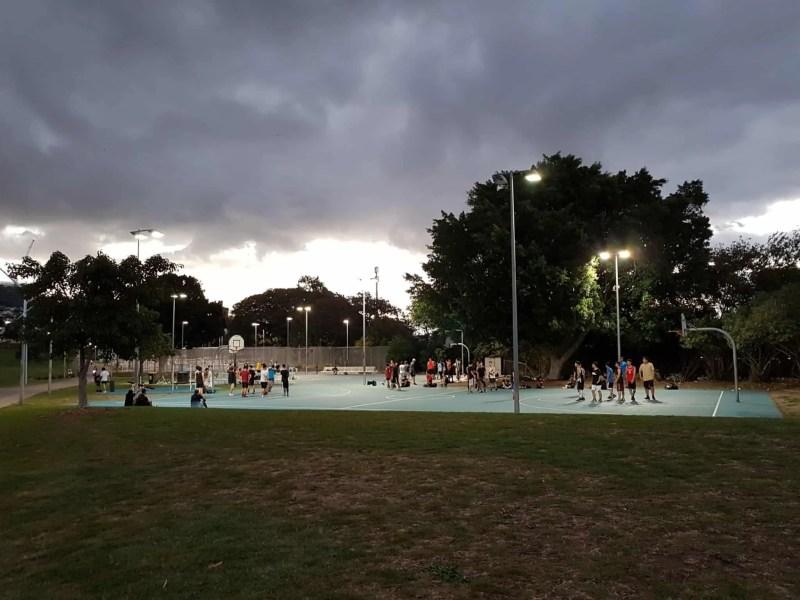 Australie, le jardin botanique de Sydney 🌺 34