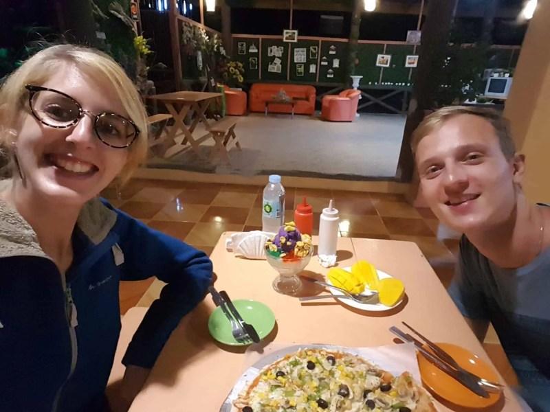 Philippines, visite du sanctuaire des tarsiers 🐒 15