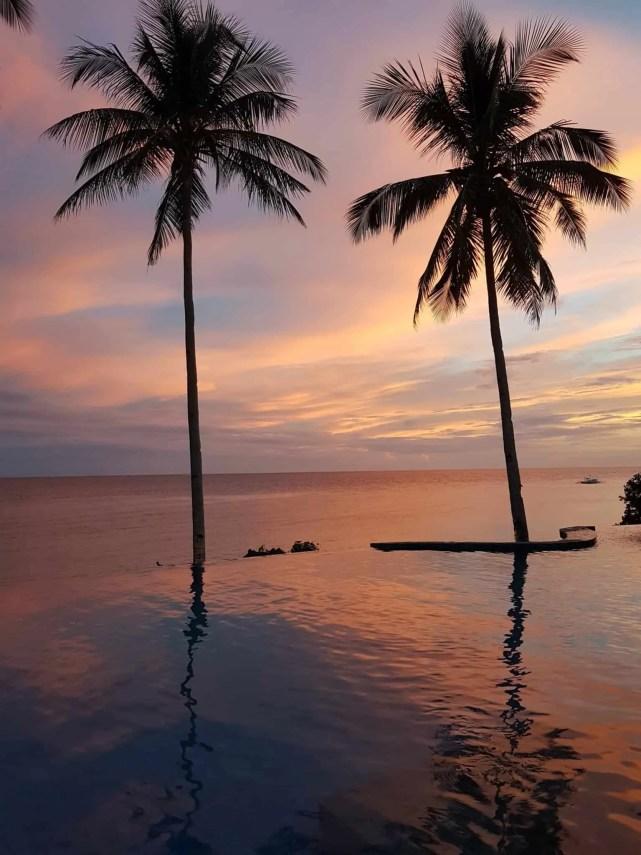 Philippines, un anniversaire romantique dans un hôtel de rêve 🧡 11