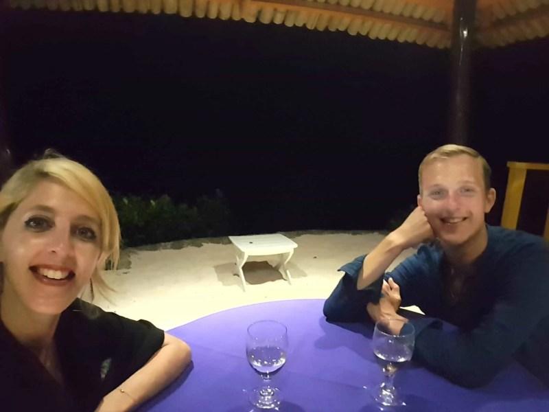 Philippines, Jeff se fait offrir une nuit dans un hôtel **** 😁 18