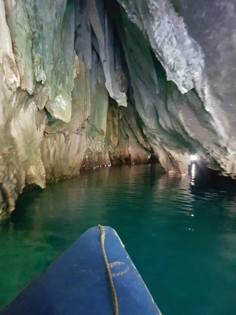 Philippines, la magnifique grotte souterraine de Puerto Princessa 🛶 14