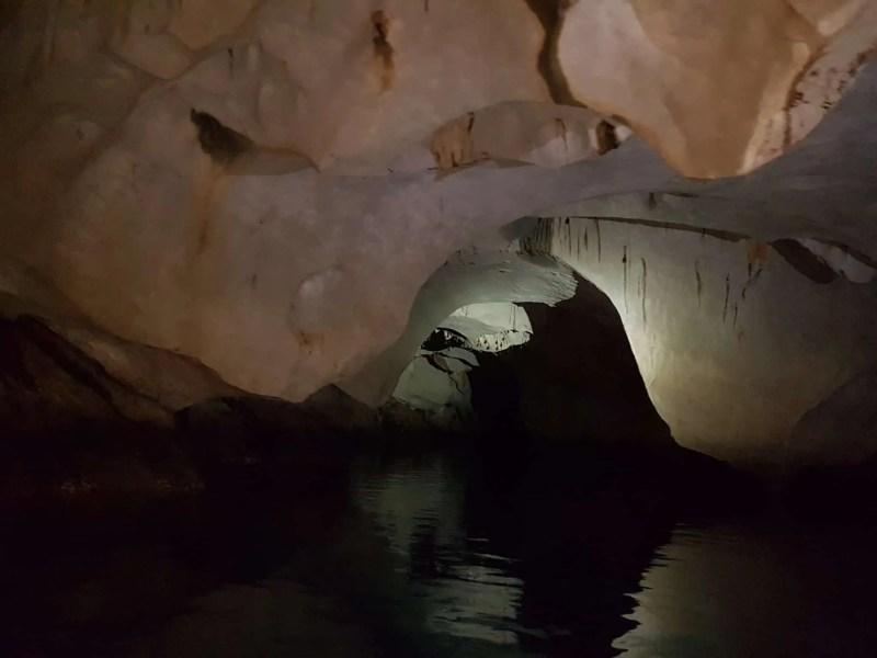 Philippines, la magnifique grotte souterraine de Puerto Princessa 🛶 15