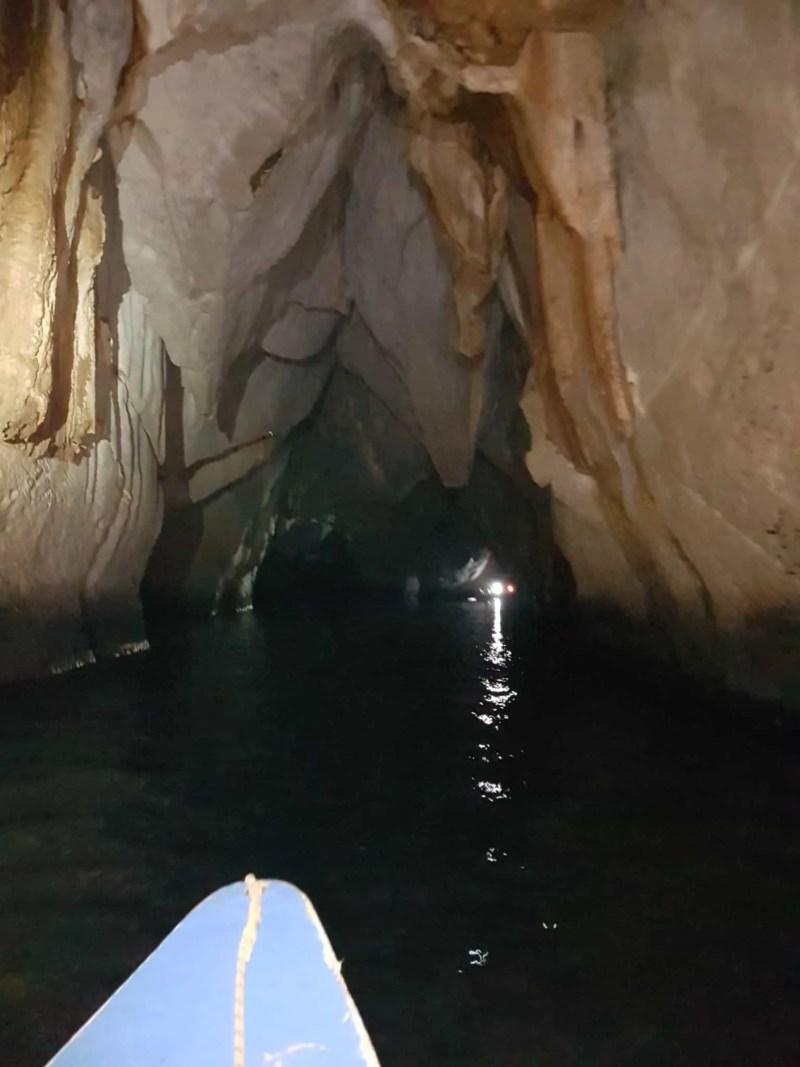 Philippines, la magnifique grotte souterraine de Puerto Princessa 🛶 17