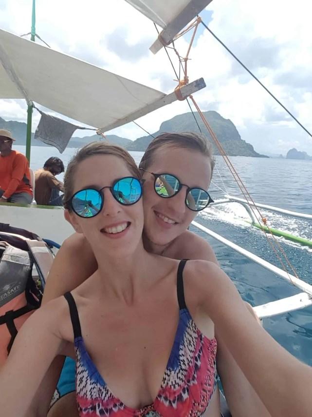 Philippines, El Nido et ses tours en bateau qui t'en mettent plein les yeux ⛵ 12