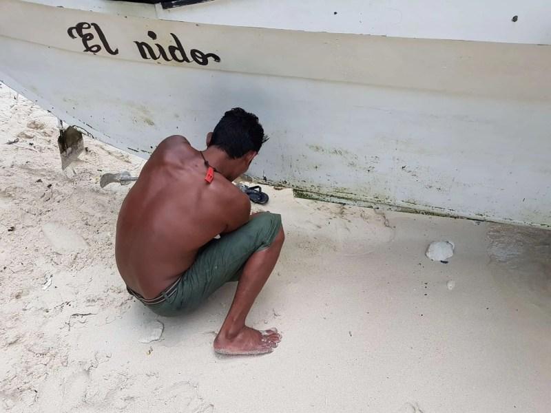 Philippines, El Nido et ses tours en bateau qui t'en mettent plein les yeux ⛵ 17