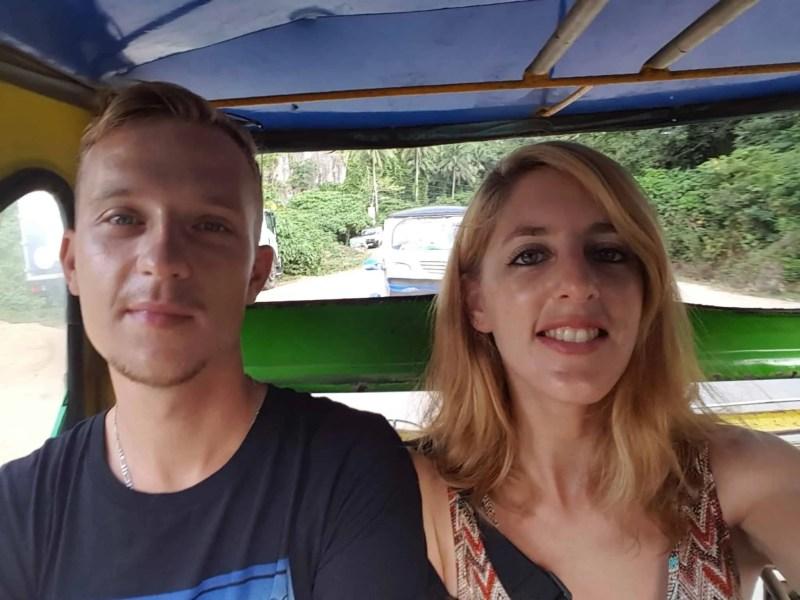 Philippines, tour en bateau dans les îles d'El Nido 🌴 2