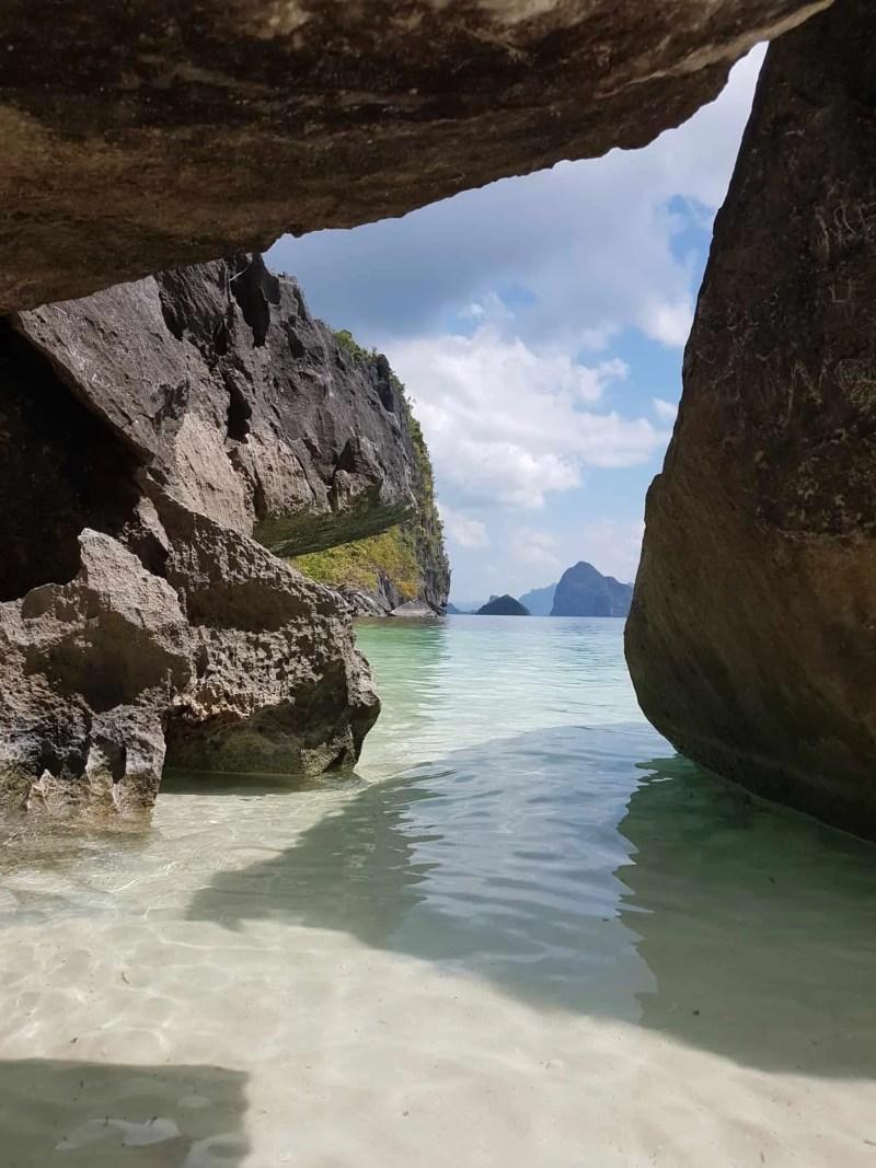 Philippines, tour en bateau dans les îles d'El Nido 🌴 29